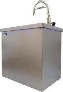 Dosificador de Nitrógeno líquido Nitrodesk. Abnitro